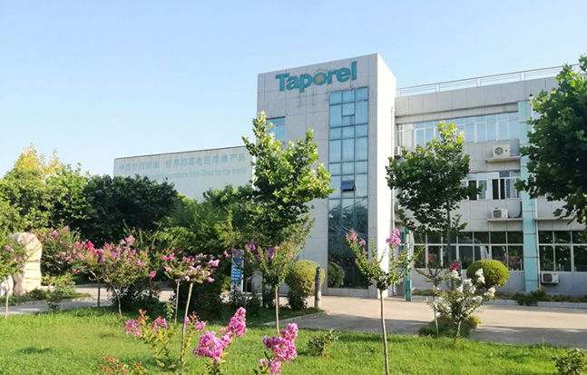 Taporel Electrical Insulation Technology Co., Ltd.