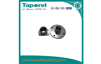 Flang end Fitting