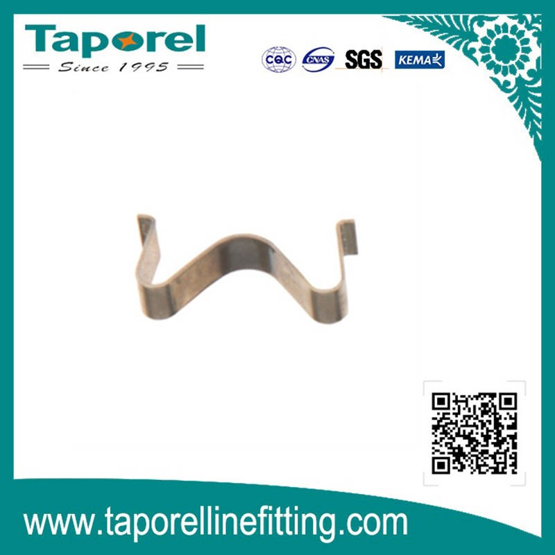 Clip, Lock, Cable Rack Hook