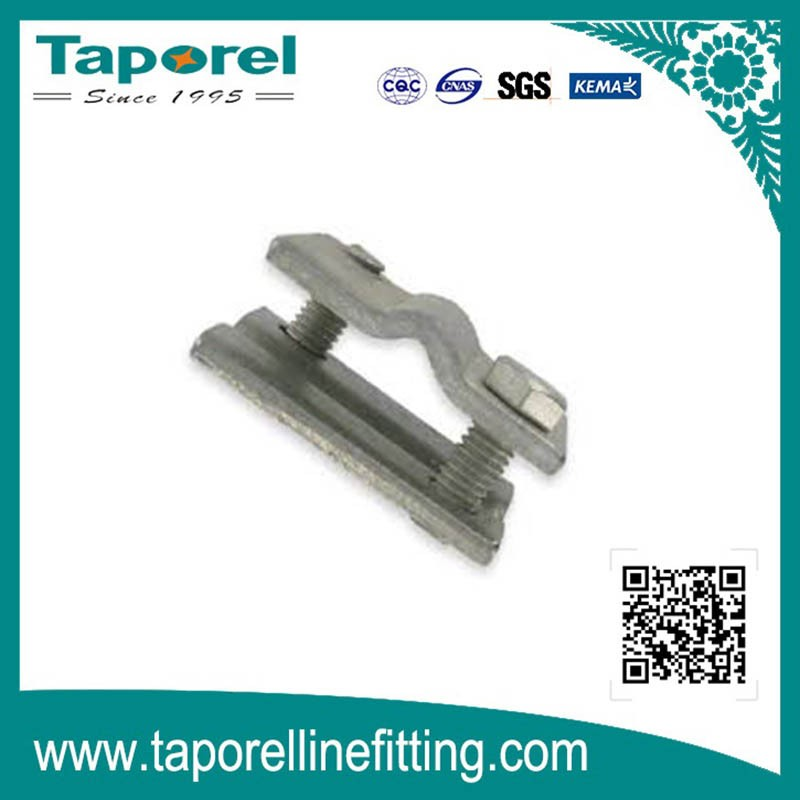 Crossover Clamp