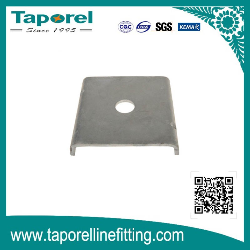 Reinforcing Plate