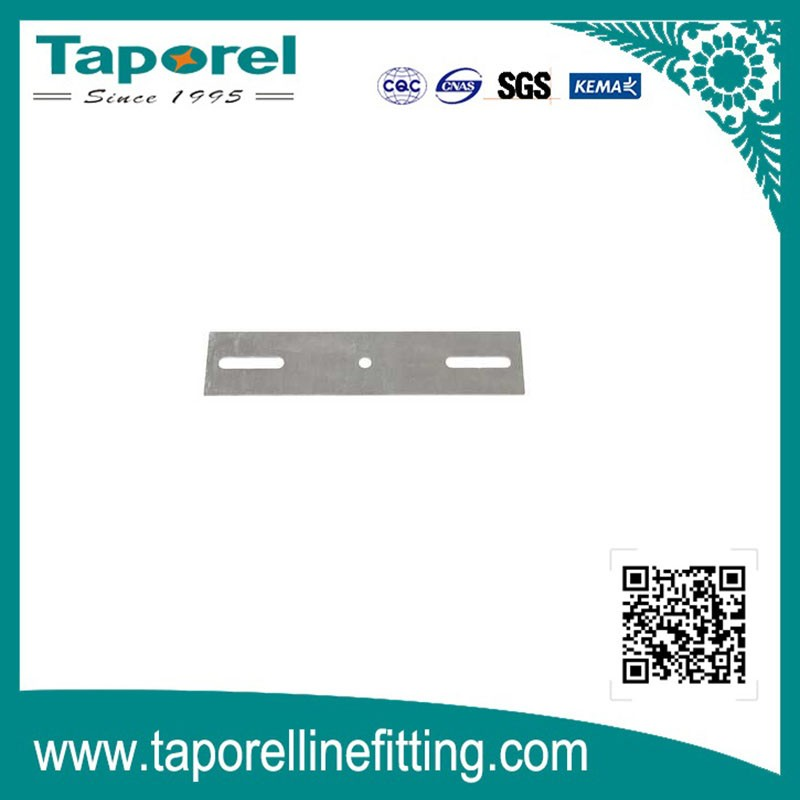 Double Arming Plate