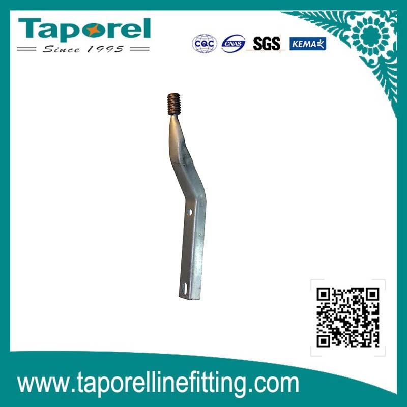 Insulator Pole Top Pin