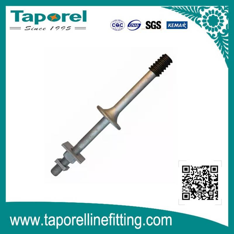 Crossarm Insulator Pin