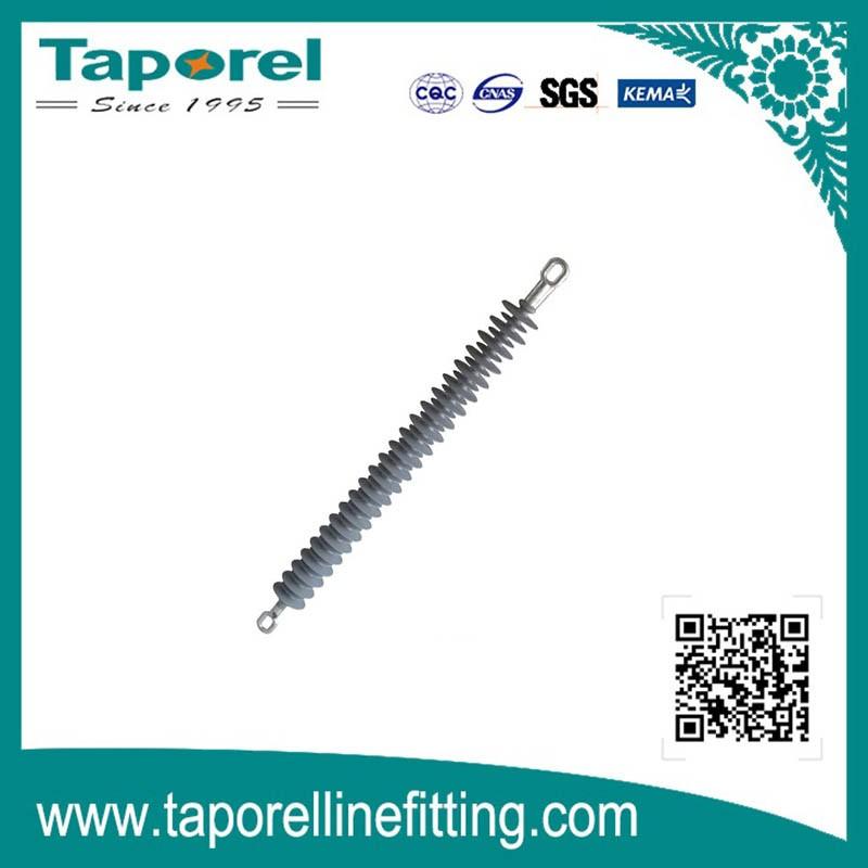 110kV (132kV) Composite Long Rod Suspension Type Insulator
