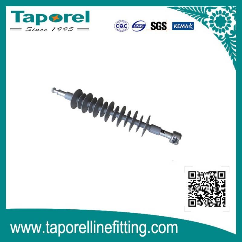 69kV(66kV, 63kV) Composite Long Rod Suspension Type Insulator