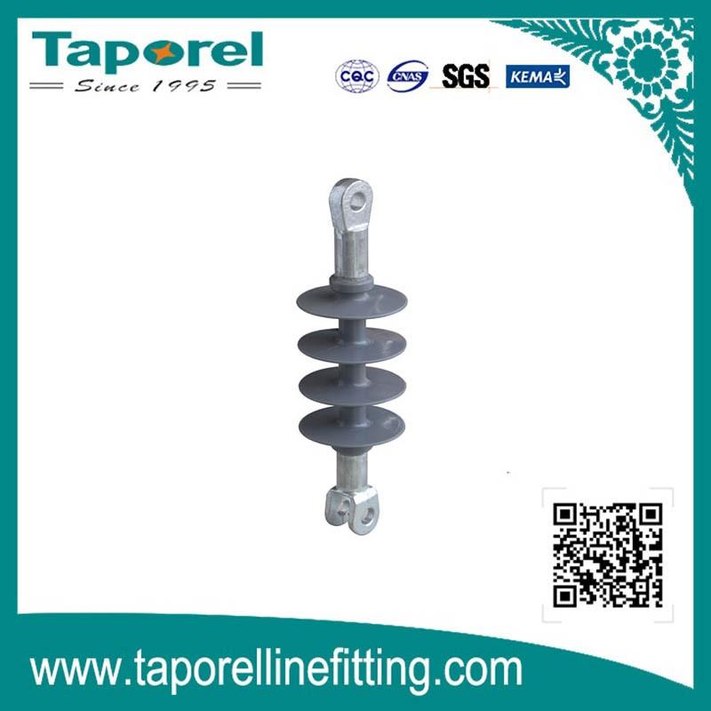 10kV(11kV) Composite Long Rod Suspension Type Insulator