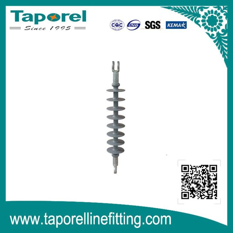 36kV(35kV, 33kV) Composite Long Rod Suspension Type Insulator