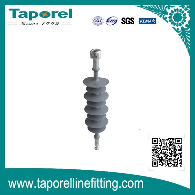 25kV(24kV, 20kV) Composite Long Rod Suspension Type Insulator
