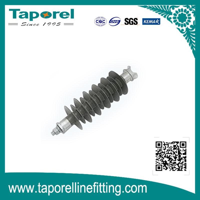 35kV(33kV) Pin Type Composite Insulator