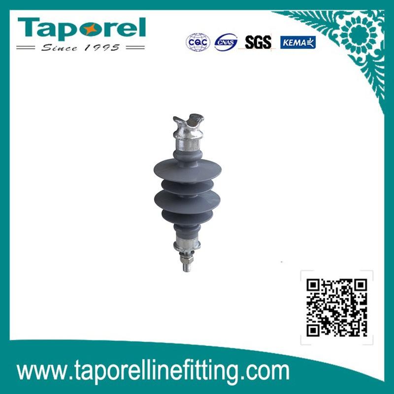 10kV (11kV) Pin Type Composite Insulator