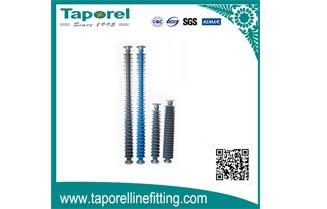 Pillar Insulator vs Composite Insulator